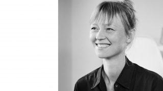 portret Christien Meindertsma bw